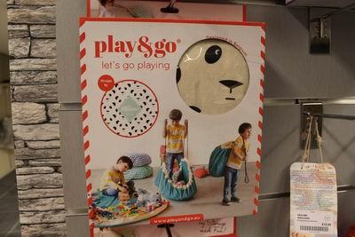 assortiment speelgoed