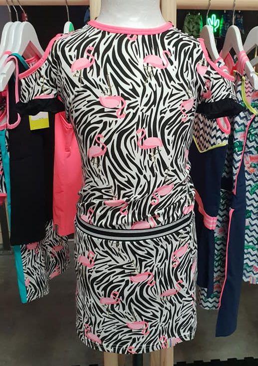 nieuwe collectie van B Nosy Flamingo