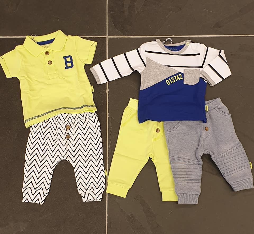 Kinderkleding merk B.E.S.S