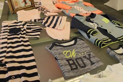 kleding voor kinderen