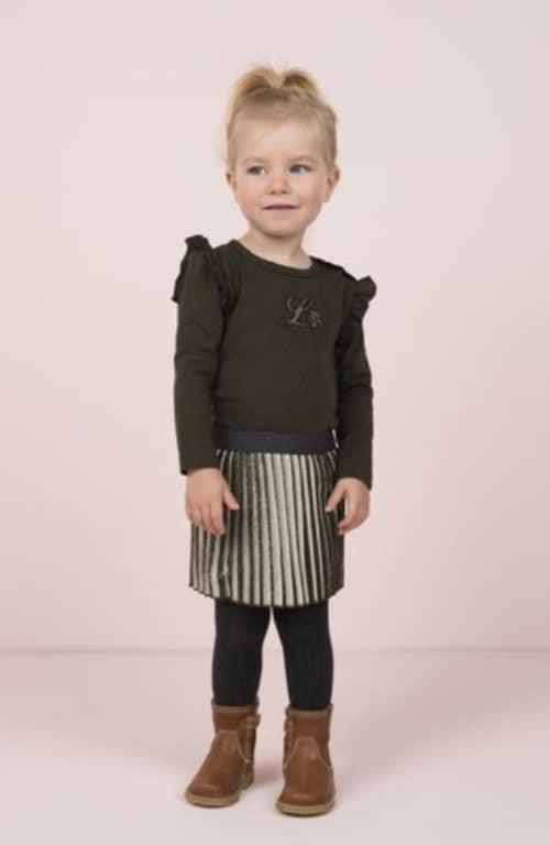 Kinderkleding van het merk Like Flo