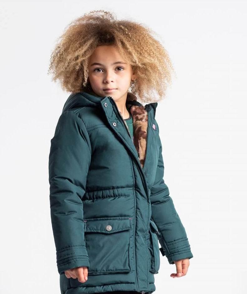 Nieuwe jassen collectie 2019
